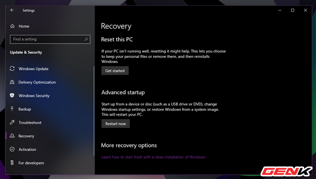 """Lỗi """"Code 10"""" ở Windows là gì? Và làm thế nào để khắc phục nó? - Ảnh 10."""