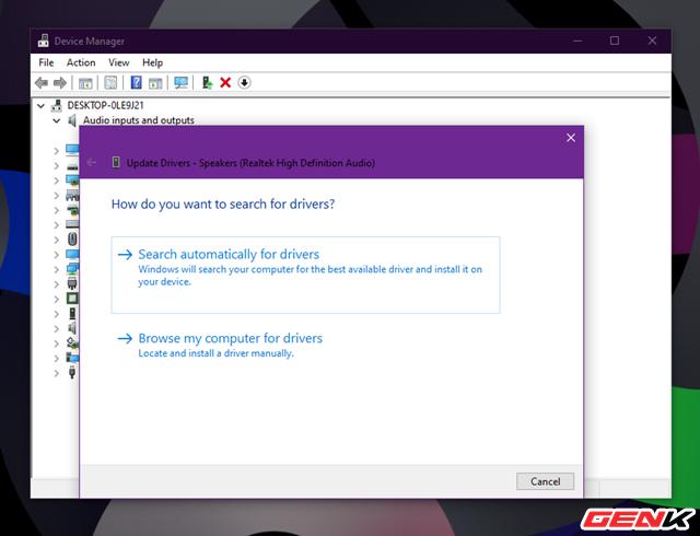 """Lỗi """"Code 10"""" ở Windows là gì? Và làm thế nào để khắc phục nó? - Ảnh 8."""