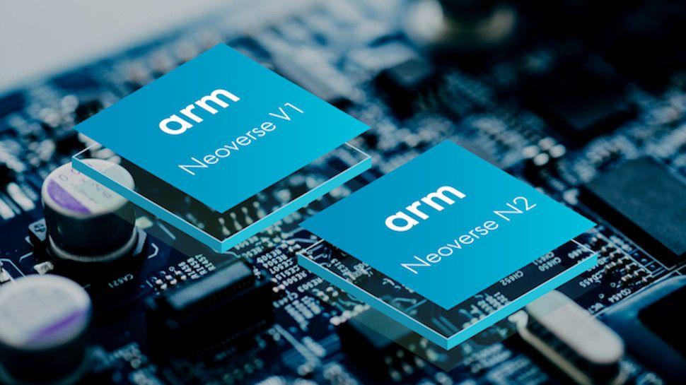 ARM muốn đánh bại cả Intel và AMD, bằng CPU có tới 192 lõi xử lý - Ảnh 1.