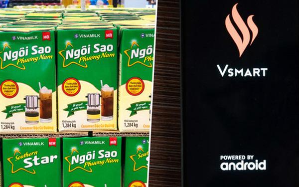 Phía sau việc Vinamilk, Vingroup soán ngôi Samsung trong Top 10 thương hiệu được yêu thích nhất ở Việt Nam - Ảnh 1.