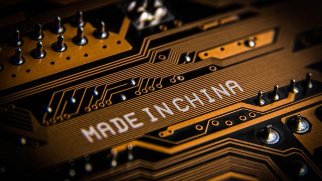 Trừng phạt thêm một công ty, Mỹ đã đâm thẳng vào trọng tâm tham vọng công nghệ Trung Quốc như thế nào? - Ảnh 2.