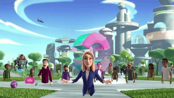 Dự án đầy tham vọng ẩn sau tính năng Facebook Avatar - Ảnh 1.