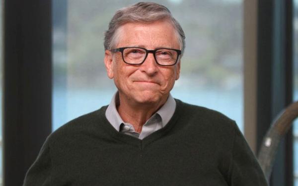 Bill Gates dùng 2 câu hỏi suốt hàng chục năm qua để giải quyết vấn đề lớn, từ Microsoft đến đại dịch Covid-19 - Ảnh 1.