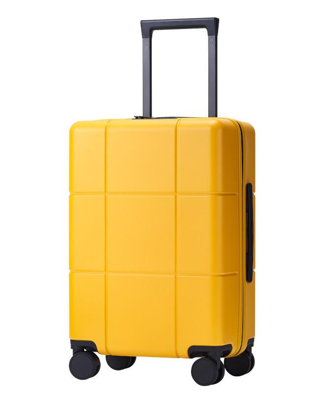 Realme ra mắt va li siêu nhẹ, sử dụng vật liệu cao cấp, có khóa số TSA, giá 1 triệu đồng - Ảnh 2.