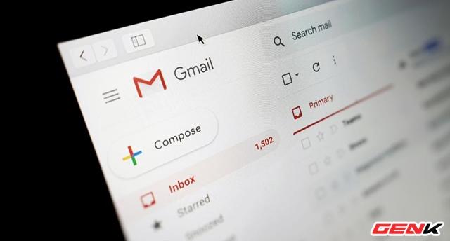 9 Mẹo và thủ thuật giúp bạn có thể khai thác được tối đa tính năng mà Gmail mang đến - Ảnh 1.