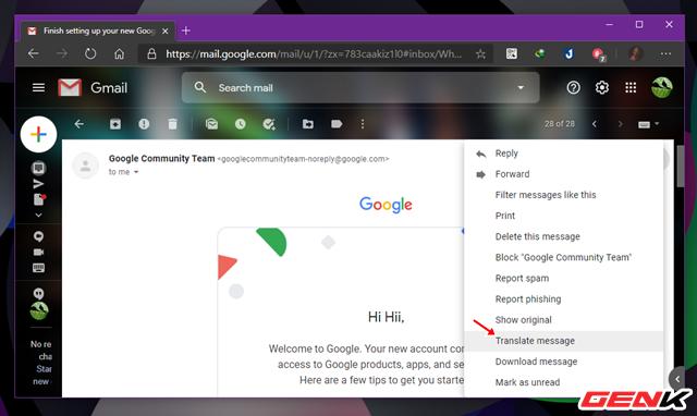 9 Mẹo và thủ thuật giúp bạn có thể khai thác được tối đa tính năng mà Gmail mang đến - Ảnh 14.