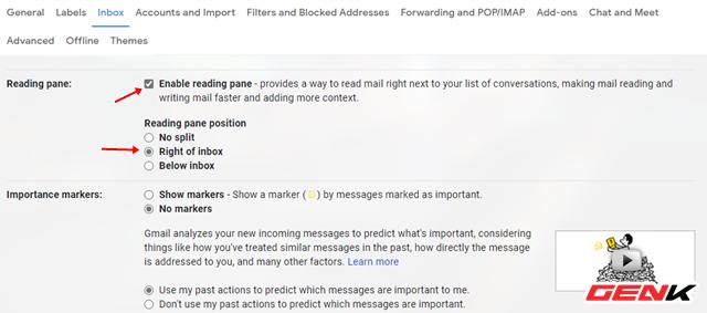 9 Mẹo và thủ thuật giúp bạn có thể khai thác được tối đa tính năng mà Gmail mang đến - Ảnh 3.