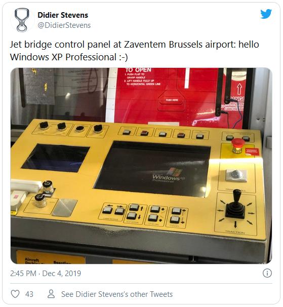 Cũ kỹ và lạc hậu, nhưng mã nguồn Windows XP vẫn gây ra tác hại khôn lường khi bị rò rỉ - Ảnh 3.