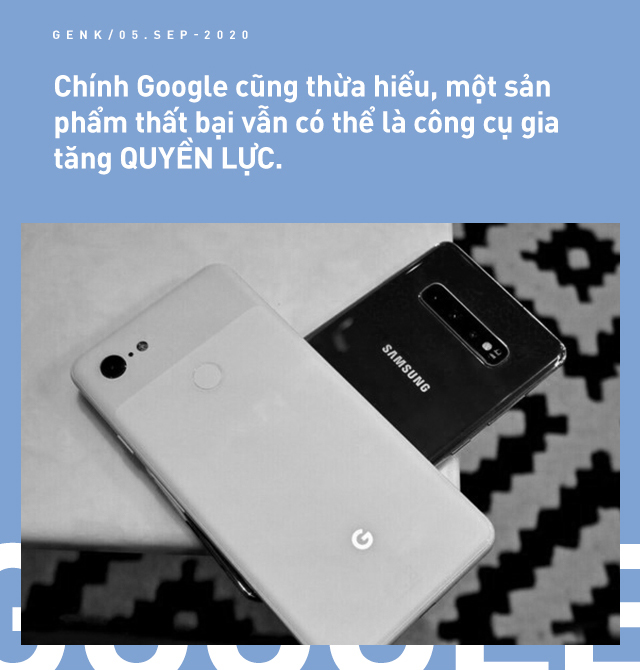 Nhìn từ Microsoft Bing, iCloud hay Google Pixel: Chuyện Apple làm bộ máy tìm kiếm cạnh tranh Google không hề ngớ ngẩn như bạn nghĩ - Ảnh 9.