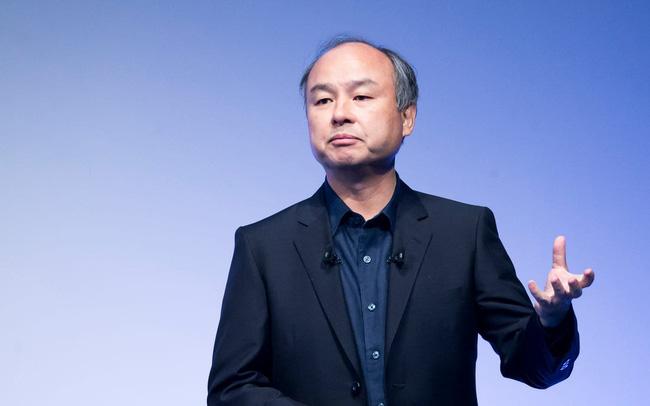 Bloomberg: CEO SoftBank Masayoshi Son thực sự có tầm nhìn xa hay chỉ là con bạc? - Ảnh 1.