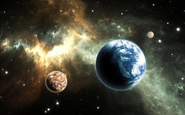 Trí tuệ nhân tạo tìm ngoại hành tinh - Ảnh 1.