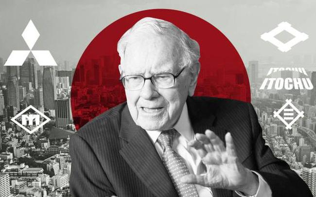 Không phải định giá thấp, những yếu tố quan trọng nào khiến 5 công ty Nhật Bản trở nên hấp dẫn với Warren Buffett đến vậy? - Ảnh 1.