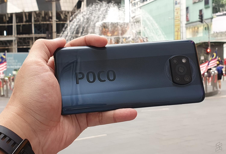 POCO X3 NFC ra mắt: Màn hình 120Hz, Snapdragon 732G, 4 camera 64MP, pin  5160mAh, giá từ 6.3 triệu