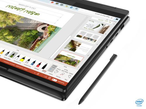 Lenovo ra mắt loạt laptop chạy Intel Core i thế hệ 11 mới, hứa hẹn có hiệu năng xử lý và đồ họa vượt trội nhờ tiến trình 10nm SuperFin cùng nhân đồ họa Xe - Ảnh 3.