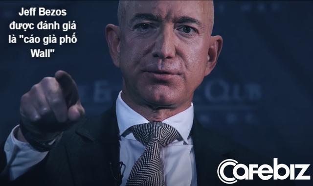 Sự thật về Cáo già phố Wall mang tên Jeff Bezos và cách gã khổng lồ Amazon trốn thuế - Ảnh 4.