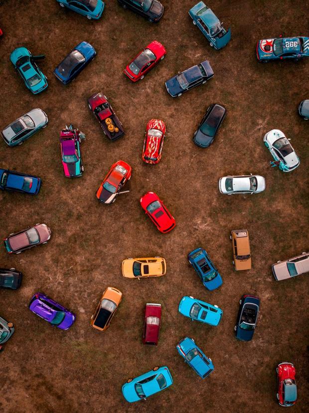 Loạt ảnh ấn tượng nhất năm 2020: Những mảng màu sắc thú vị che lấp đi một năm ảm đạm, Việt Nam cũng góp mặt với tác phẩm tuyệt mỹ - Ảnh 22.