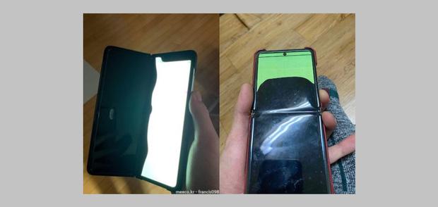 Thời tiết càng lạnh thì càng không nên dùng điện thoại Samsung màn hình gập - Ảnh 2.
