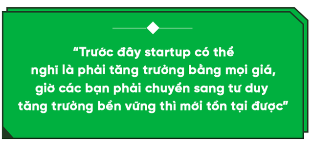 Giám đốc Grab Việt Nam: Super app không thể cạnh tranh bằng đốt tiền - Ảnh 6.