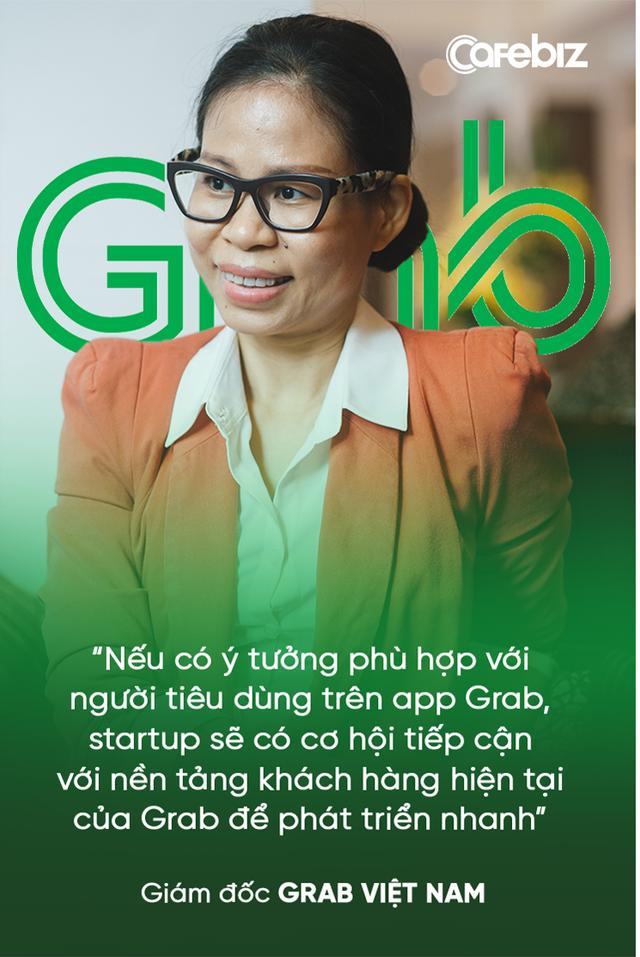 Giám đốc Grab Việt Nam: Super app không thể cạnh tranh bằng đốt tiền - Ảnh 7.
