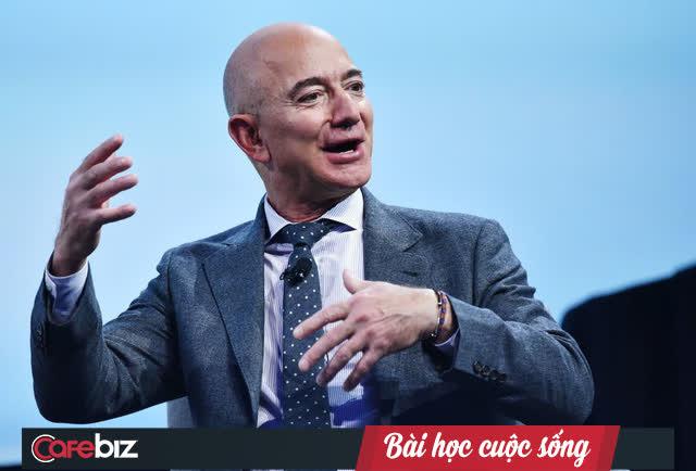 Phép toán Jeff Bezos dùng để chứng minh giấc ngủ 8 tiếng là con số 'vàng': Thức thêm vài tiếng chưa chắc đã tốt hơn! - Ảnh 1.