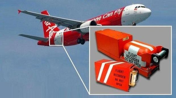 7 sự thật về hộp đen - Vật dụng tối quan trọng để biết chuyện gì đã xảy ra với chiếc máy bay Boeing 737 vừa rơi thảm khốc tại Indonesia - Ảnh 5.
