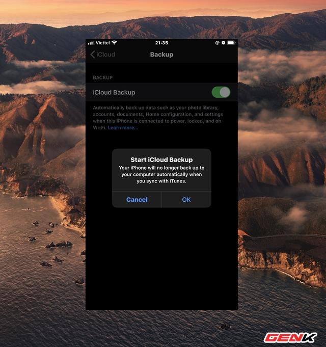 Cách chẩn đoán và khắc phục lỗi iPhone khởi động lại liên tục - Ảnh 2.