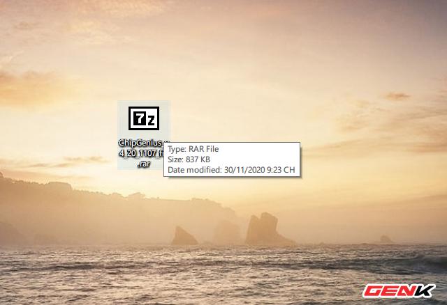Hướng dẫn chi tiết cách nạp lại firmware cho USB bị lỗi - Ảnh 2.