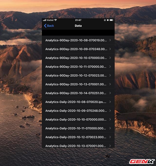 Cách chẩn đoán và khắc phục lỗi iPhone khởi động lại liên tục - Ảnh 6.
