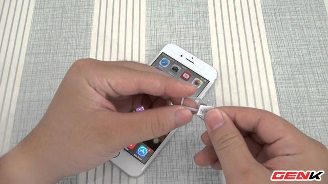 Cách chẩn đoán và khắc phục lỗi iPhone khởi động lại liên tục - Ảnh 8.
