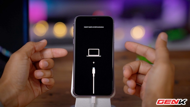 Cách chẩn đoán và khắc phục lỗi iPhone khởi động lại liên tục - Ảnh 10.