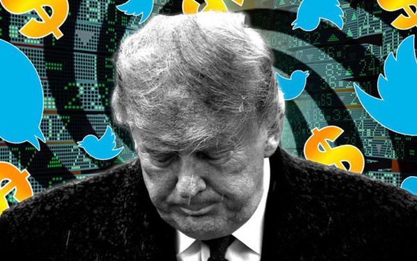 Tài khoản Twitter của Tổng thống Trump đáng giá bao nhiêu? - Ảnh 1.