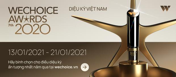 WeChoice Awards 2020: Đây là cách bình chọn cho điều diệu kỳ của chính bạn! - Ảnh 8.