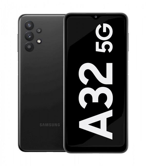Smartphone 5G giá rẻ nhất của Samsung ra mắt: Chip Dimensity 720, pin 5.000 mAh, cụm camera sau lạ mắt, giá 7,9 triệu đồng - Ảnh 3.
