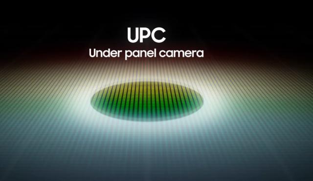 Samsung nhá hàng công nghệ camera ẩn dưới màn hình, nhưng không dành cho smartphone - Ảnh 2.