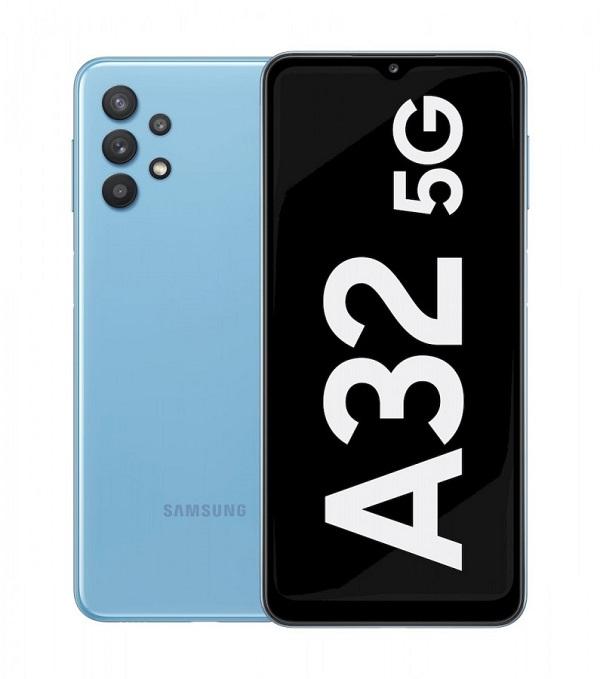 Smartphone 5G giá rẻ nhất của Samsung ra mắt: Chip Dimensity 720, pin 5.000 mAh, cụm camera sau lạ mắt, giá 7,9 triệu đồng - Ảnh 4.