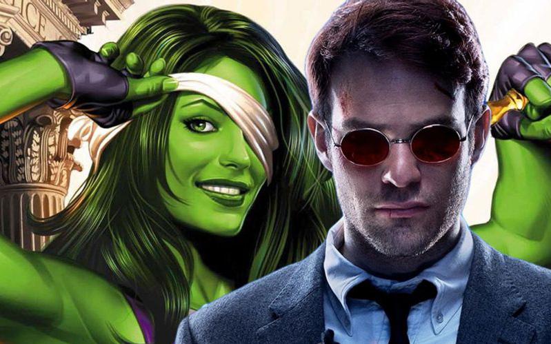 Daredevil vs She-Hulk: Ai là luật sư giỏi hơn?