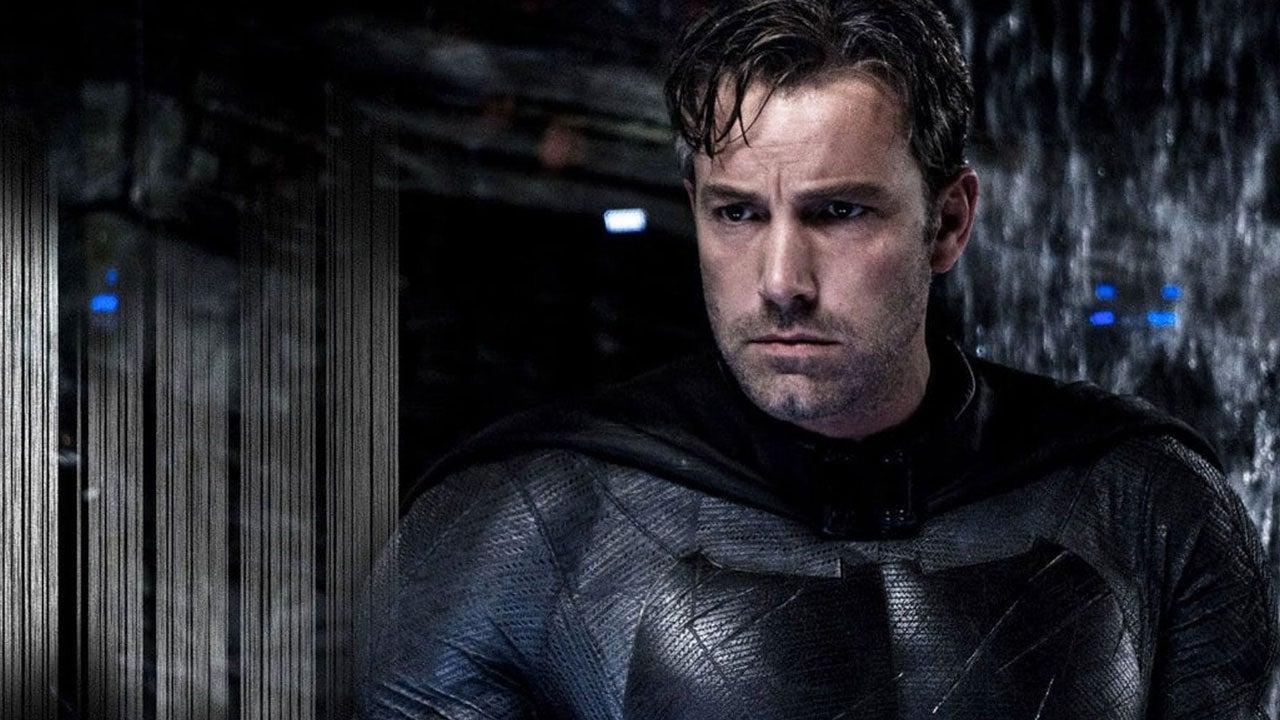 """Vì chiều con, Ben Affleck mới chấp nhận thủ vai Batman: """"Xứng đáng với từng  giây từng phút tôi phải chịu đựng khi quay Justice League"""""""