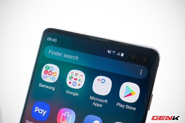 Cách xóa các ứng dụng rác mặc định trên Android mà không cần root thiết bị - Ảnh 1.