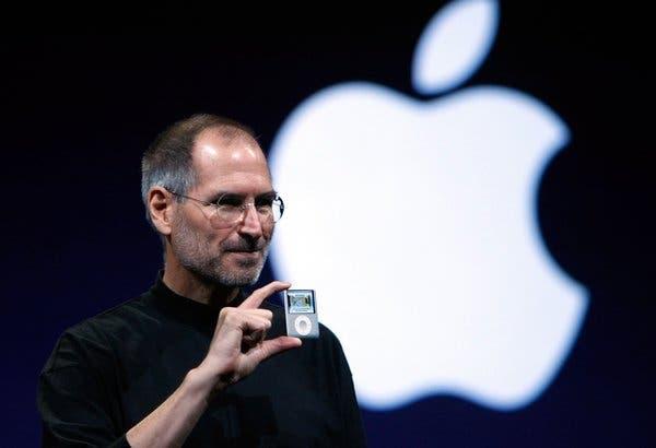 Tôi đã làm việc cho Apple suốt 22 năm. Đây là những gì Jobs dạy tôi về sự khêu gợi bán hàng là như thế nào - Ảnh 4.