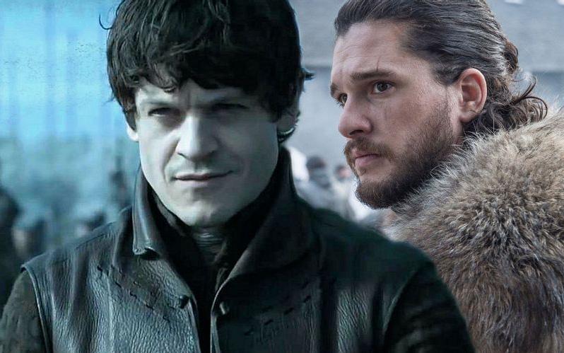 Game of Thrones: Vì sao những đứa con hoang của phương Bắc đều mang họ Snow?