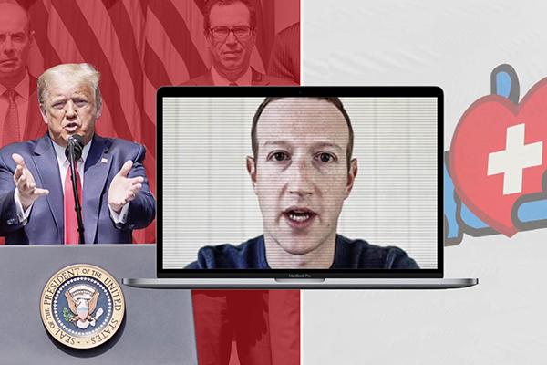 Việt Nam cần làm gì để quản lý các thế lực công nghệ số Google, Facebook? - Ảnh 1.