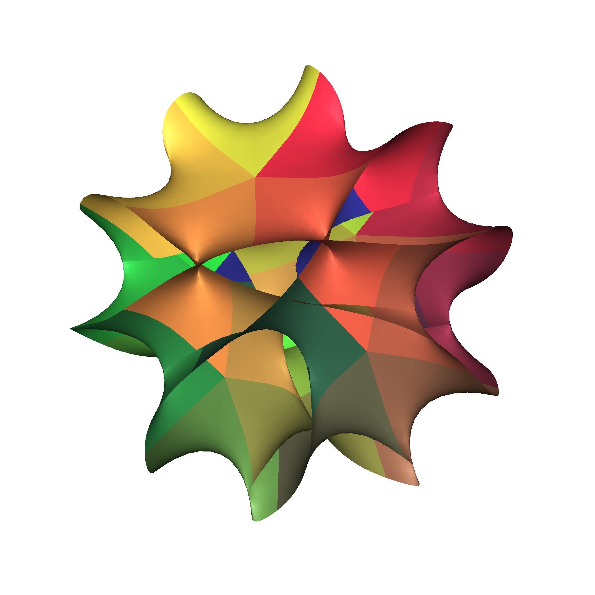Thuyết dây và những sợi tơ vô hình: sự lụi tàn và trỗi dậy của chìa khóa mở ra không gian nhiều chiều - Ảnh 4.