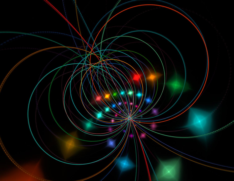 Thuyết dây và những sợi tơ vô hình: sự lụi tàn và trỗi dậy của chìa khóa mở ra không gian nhiều chiều - Ảnh 2.