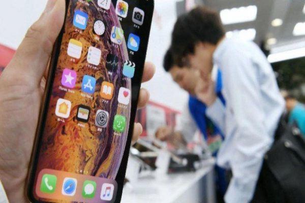 Apple muốn loại bỏ Nhật Bản khỏi chuỗi cung ứng? - Ảnh 1.