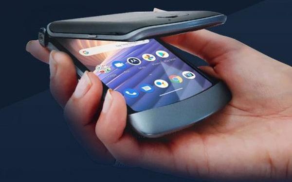 Motorola: Từ đỉnh cao danh vọng đến bán mình - Ảnh 1.
