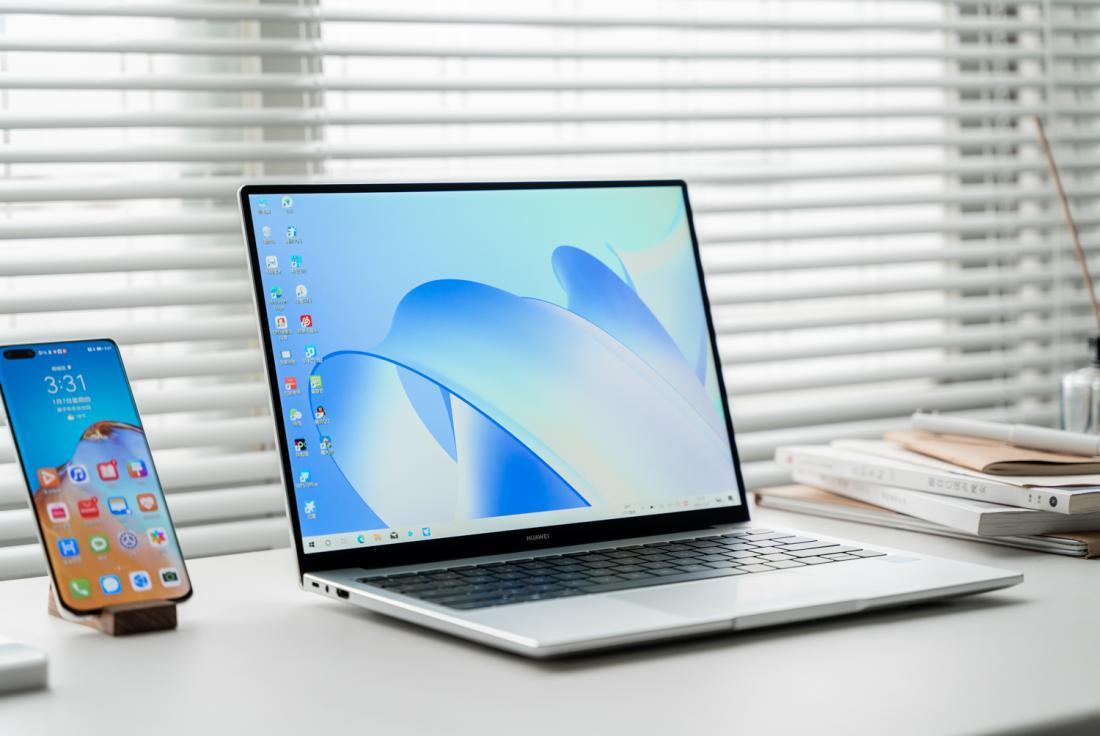 Huawei MateBook X Pro (2021) và MateBook 13/14 (2021) ra mắt: Màn hình cảm ứng, Intel Core thế hệ 11, Nvidia MX450, giá từ 19.6 triệu đồng - Ảnh 5.