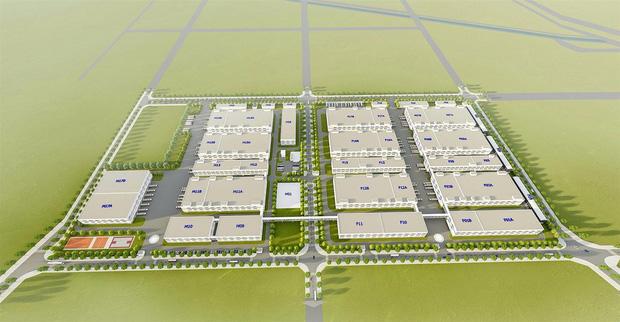 Nóng: Foxconn đã được cấp giấy phép xây dựng nhà máy 270 triệu USD tại Việt Nam, sẽ sản xuất MacBook và iPad - Ảnh 2.
