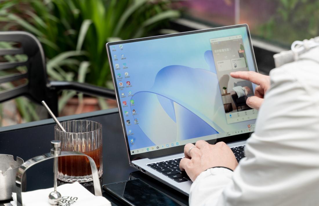 Huawei MateBook X Pro (2021) và MateBook 13/14 (2021) ra mắt: Màn hình cảm ứng, Intel Core thế hệ 11, Nvidia MX450, giá từ 19.6 triệu đồng - Ảnh 7.