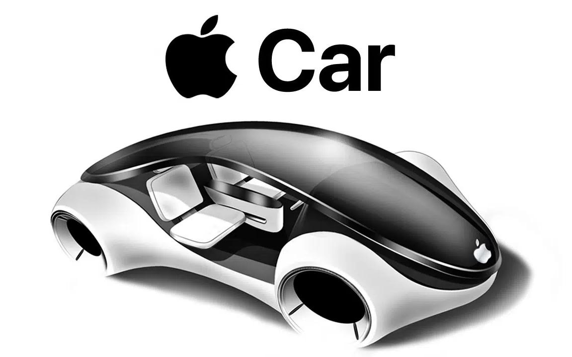 Chen chân vào sản xuất xe điện, Apple Car có thể có tính năng gì khi ra mắt