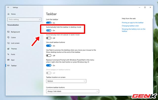 Setup một Windows 10 đầy tĩnh lặng và tối giản với bộ giao diện Amatical - Ảnh 11.